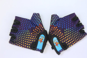 Monkey Bars Gloves With Grip Control