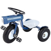 Tricam GCK-31 Tractor Tricycle