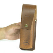 Fluke C520A Leather Carrying Case, for most Electrical Testers