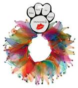 Mirage Pet Products Confetti Jewel Smoocher, Medium