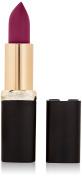 L'Oreal Paris Colour Riche Magnetic Stones Matte Lipstick, 5 ml, 472 Purple Studs