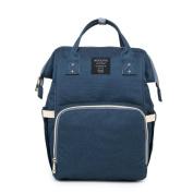Nappy Bag Mummy Bag,Yukong Women's Nappy Bag Large Capacity Baby Bag Travel Backpack Nursing Bag Travel Bags