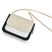 Handbag Shoulder Bag ,Amlaiworld Fashion Women Leather Chain Handbag Crossbody Shoulder Bag Messenger Phone Bag