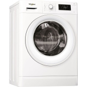 Whirlpool fwsg71253 W Freestanding Front-Load 7 kg 1200rpm A + + + White – Washing Machine