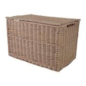 Rose Wash Large Storage Hamper / Trunk / Basket / Toy Box / Gift Hamper