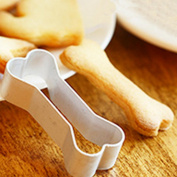 Winkey Baby Kid Kitchen DIY Cookies Cake Mould Cartoon Mousse Ring Baking Aluminium alloy Mould