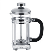 350ml French Press Coffee Maker Cafetiere French Filter Tea Coffee Maker Pot Press Plunger
