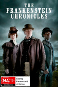 The Frankenstein Chronicles [Region 4]