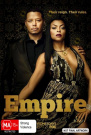 Empire: Season 3 [Region 4]