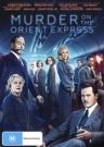 Murder on the Orient Express [Region 4]