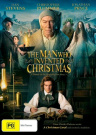The Man Who Invented Christmas [Region 4]