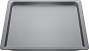 Neff z11cb10e0 Rectangular Oven Baking Tray Universal Oven, Rectangular, Grey, Enamel)