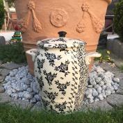 Original Bunzlauer Ceramic Urn Rum Pot Insert Multi Purpose Pan 4.5 Litres 1202