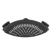 17YEARS Vegetable Noodles Washing Sieve Kitchen Cleaning Strainer Draining Liquid Tool