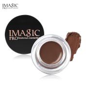 KaloryWee Eyebrow Enhancers Waterproof Long Lasting Perfect Eyebrows Brow Gel Eyebrow Shaping Gel Cream Makeup Brush