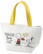 OSK Peanuts Snoopy Lunch bag TB-14 from Japan