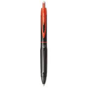 307 Retractable Gel Pen .5mm-Micro Red