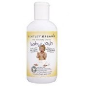 Baby Wash (250ml) by Bentley Organic