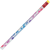 Moon Products Attitude/Everything Themed Pencils