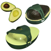 Avocado Savers Keep Fresh, UPXIANG Avocado Silicone Holder Kitchen Gadget Tool Leftover Half Food Saver