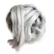 huichang Wool Yarn Super Soft Bulky Arm Knitting Wool Roving Crocheting Blanket DIY