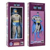 DC Comics Mego Style Boxed 20cm Action Figures