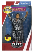 WWE Mattel Elite Collection Flashback Series Action Figure Yokozuna