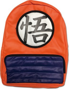 Backpack - Dragon Ball Z - New Goku Clothes Toy Licenced ge84798