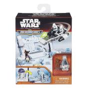Micro Machines Star Wars The Force Awakens Playset