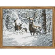 PixelHobby Winter Lace Mosaic Art Kit
