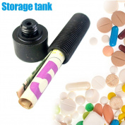Espeedy Safe Secret Bolt Diversion Container Cash Money Hide Storage Stash Tank