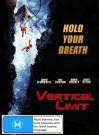 Vertical Limit [Region 4]