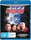 Vertical Limit [Region B] [Blu-ray]