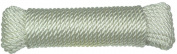 Ben-Mor 60302 Twisted Rope, 0.6cm Dia x 30m L