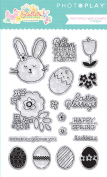 PhotoPlay Photopolymer Stamp