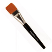 Ruby Red Brushes - Super Flat