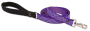 Lupine 2.5cm Jelly Roll Dog Lead for Medium and Larger Dogs
