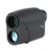 Festnight Golf Range Finder Outdoor Compact 7 x 25 Rangefinder 600 m Hunting Monocular Telescope Distance Metre Speed Tester