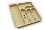 TML Large Cutlery Tray Oatmeal