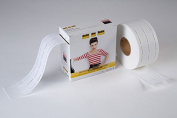 Waist Shaper Firm Fold-A-Band Waistband Tape - per 2 metres