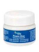 Glorex 6 8090 15 Power Glue All Purpose Adhesive, 150 ml
