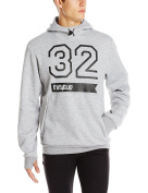Thirtytwo Men's 32 Stamp Pullover Fleece Hoodie