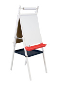 Offex Home Kids Easel with Storage