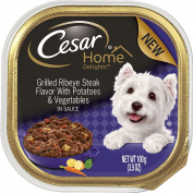 CESAR Home Delights Adult Wet Dog Food