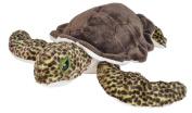 Wild Republic 21653 a, plush turtle - soft plush for children