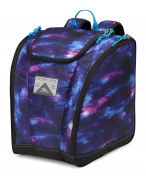 High Sierra Trapezoid Boot Bag, Cosmos/Black/Pool