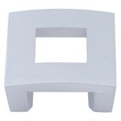 Atlas Homewares Centinel Collection Square Cabinet Knob