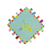 YeahiBaby Tag Comfort Blanket Baby Security Blankets Doudou Compagnie Toy