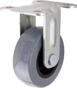 SHEPHERD HDWE. PROD., LLC. - 5.1cm G1 GRY TPU Rig Caster