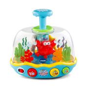 VTech Learn & Spin Aquarium